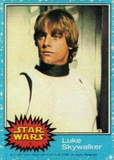 Series 1 1977 Topps Star Wars Sticker #2 Princess Leia Organa