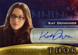Kat Dennings avengers