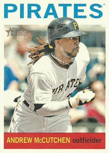 2013-Topps-Heritage-Baseball-Action-Variations-Andrew-McCutchen