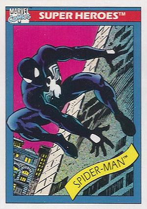 1990 Impel Marvel Universe Checklist, Set Info, Buying ...