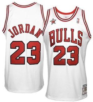 ncldjg Top Michael Jordan Collectibles