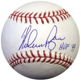 Nolan Ryan Signed Baseball 1 260x260 Image