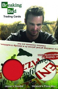 2014 Cryptozoic Breaking Bad Trading Cards Checklist, Set Info, Boxes