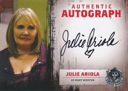 julie ann ariola