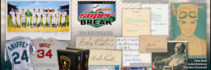 2014 Super Break Deluxe Edition Baseball Boxes