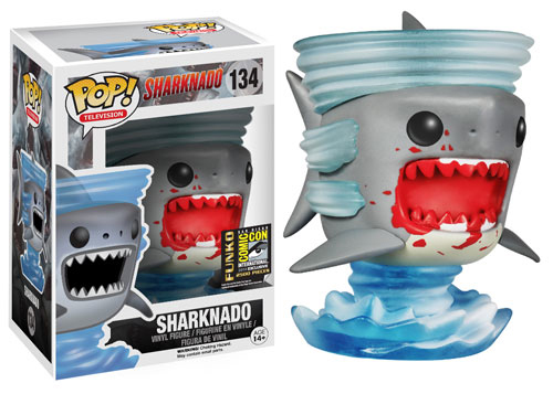 2014 Funko San Diego Comic Con Exclusives Info Images