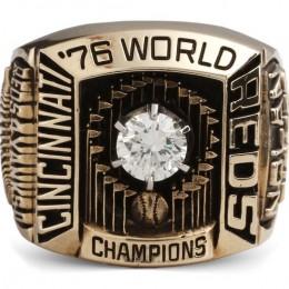 1976 Cincinnati Reds World Series Ring
