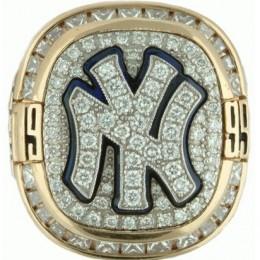 1999 New York Yankees World Series Ring