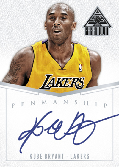 2014-15 Panini Paramount Basketball Checklist, Info, Boxes