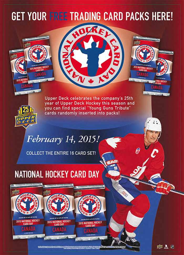 canadian hobby shops with 2015 Upper Deck National Hockey Card on Panini America 2014 Boxing Day Legends 2 also Three Blade Pusher Propeller Master Air Screw 12 X 6 30 X 15 870 P additionally motivational words bike hobby or sport wall clock 1321134592 together with Free Pole Barn Plans Designs moreover Jennifer Abel At The Pan Am Games.