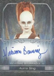 Michonne Bourriague Nude Photos 35