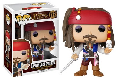 Funko Pop Pirates of t...
