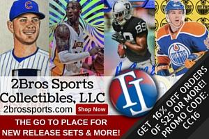 2Bros Sports Collectibles 1