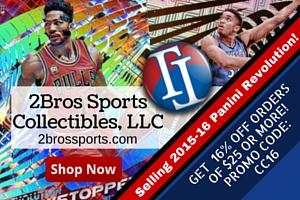 2Bros Sports Collectibles 3