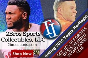 2Bros Sports Collectibles 4