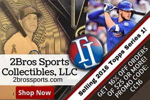 2Bros Sports Collectibles 6