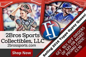 2Bros Sports Collectibles 7