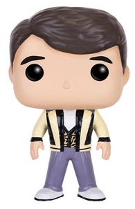 Funko POP FERRIS Bueller/'s Day Off Ferris #317 Figura in vinile