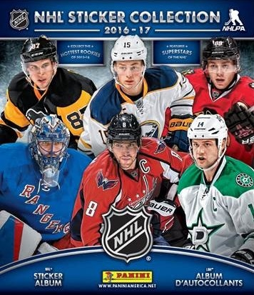 201617 Panini Nhl Sticker Checklist, Set Info, Boxes, More. Hair Murals. Exterior Wall Murals. Star Trek Stickers. Hotel Discount Banners. Timeline Cover Banners. Famous Wall Murals. Acoustic Stickers. Broasted Chicken Logo