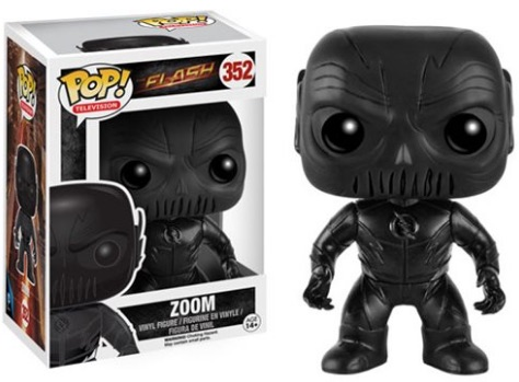 Flash TV Series Pop! Vinyl Figure - Entertainment Earth