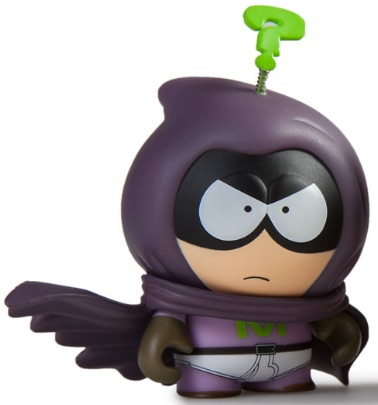 Kidrobot South Park Fractured But Whole Checklist, Odds, Rarity ...