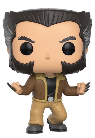 Funko Pop Wolverine Figures Checklist Gallery Exclusives