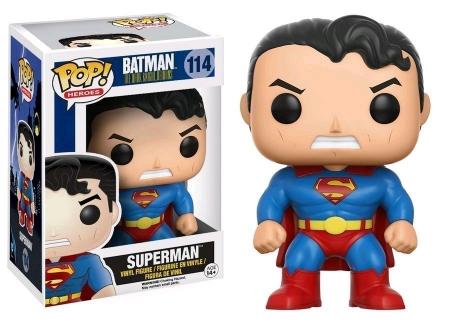 If LeBron is Superman then Kobe is Batman and Batman