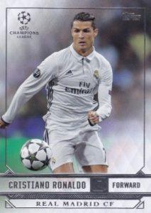 Sevilla 2016 EUROPA LEAGUE Winners Football Trading Cards