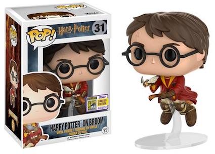 Funko Pop Harry Potter Figures Checklist Exclusives List