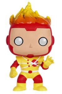 Funko DC Comics POP Firestorm Vinyl Figure NEW Toys Collectibles