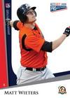 2009 Tristar Projections Baseball Checklist