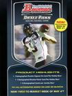 2009 Bowman Draft Picks Football