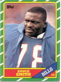Pro Football Hall of Fame's Class of 2009 a Relative Bargain for Collectors