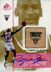 The Top Michael Jordan Autographed Cards of All-Time 1