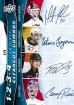 2009-10 Upper Deck Trilogy Hockey 2