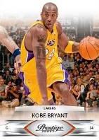 2009 Panini Prestige Kobe Bryant