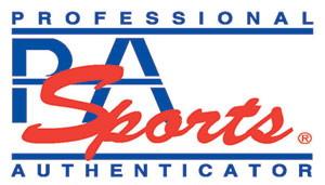 Professional Sports Authenticator (PSA) 1