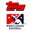 Topps Secures Exclusive Minor League Baseball Card License