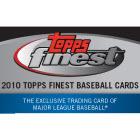 2010 Topps Finest Baseball