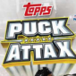2009-10 Topps Puck Attax Hockey