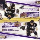 2009-10 Upper Deck Collector's Choice Hockey