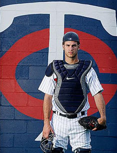 Joe Mauer Tags Out the Market Size Myth 2