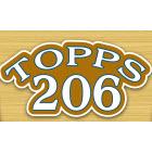 2010 Topps T-206 Baseball