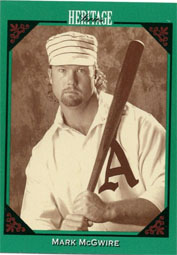 Funniest Sports Cards of the 90's 8