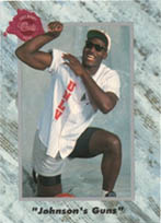 Funniest Sports Cards of the 90's 2
