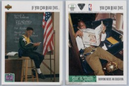 Funniest Sports Cards of the 90's 17