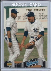 Funniest Sports Cards of the 90's 16