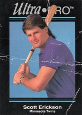 Funniest Sports Cards of the 90's 5