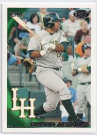 2010 Topps Pro Debut Product Review 10