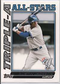 2010 Topps Pro Debut Product Review 8